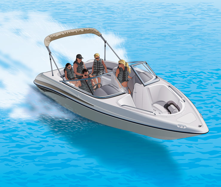 State Specific Boating Safety Courses: BoatUS Foundation