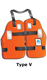 Personal Flotation Devices Types Boat Ed Com
