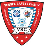 Vessel safety check seal