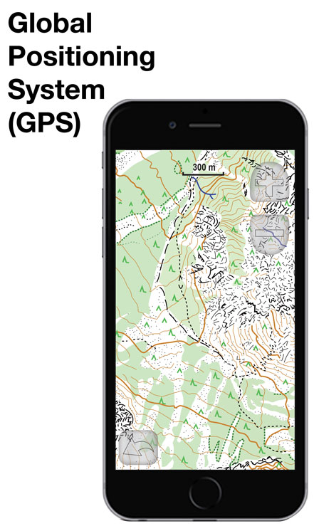 Global Positioning System (GPS) unit