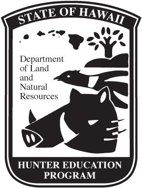 Hawaii Hunter Education Logo