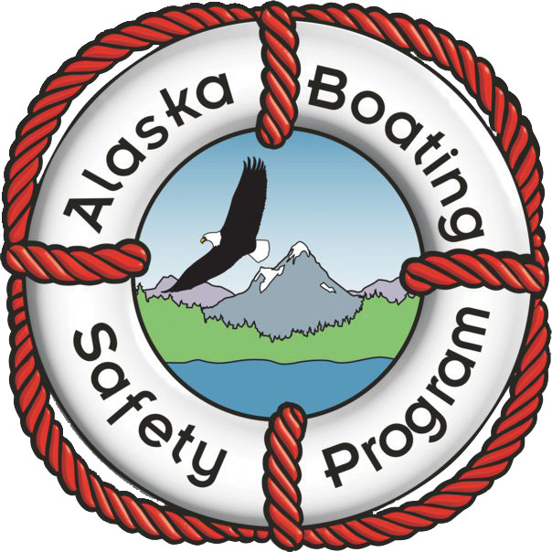 Alaska Boating Safety Program Logo