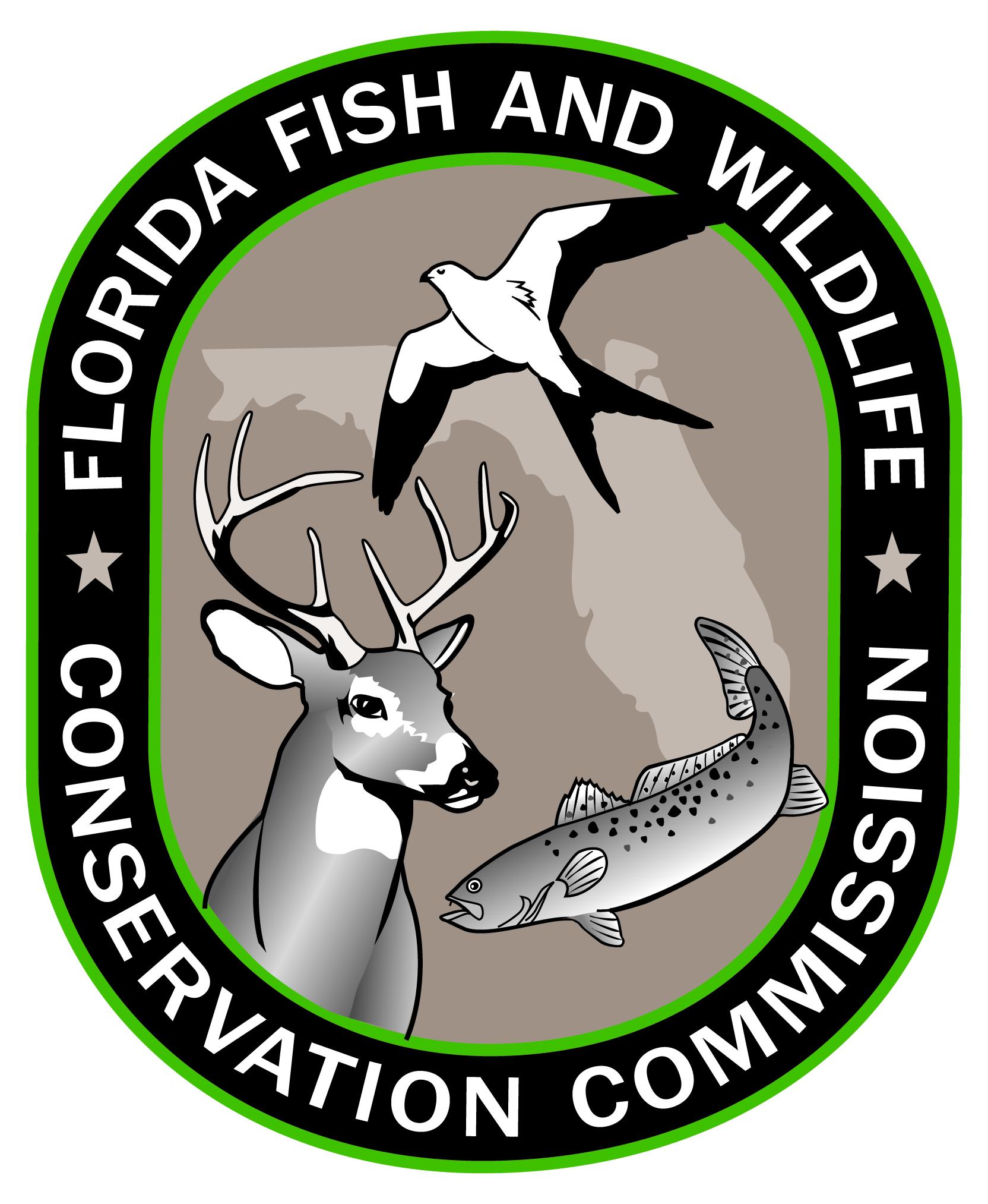 Florida FWC Logo