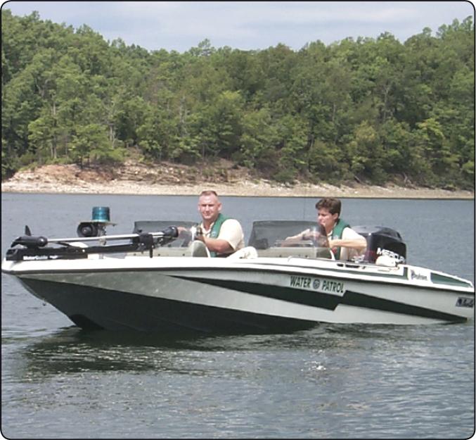 Arkansas Enforcement Authority