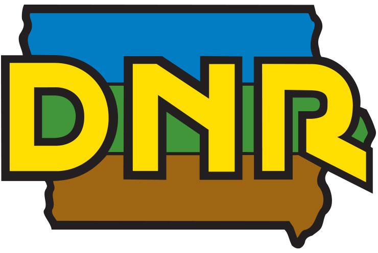 Iowa Department of Natural Resources Logo