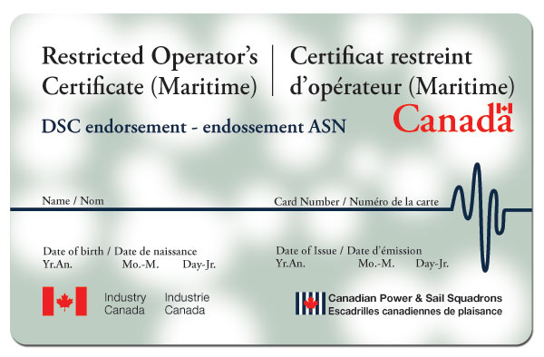 BC and Canadian Boat Exam - Boat Licence Test