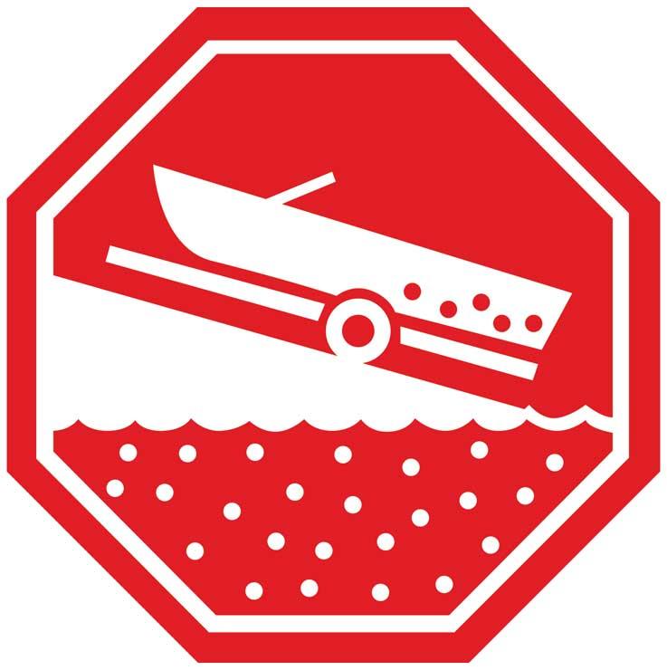Stop Aquatic Hitchhikers