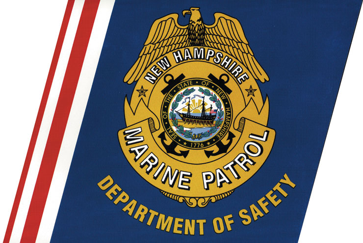 New Hampshire Patrol Logo