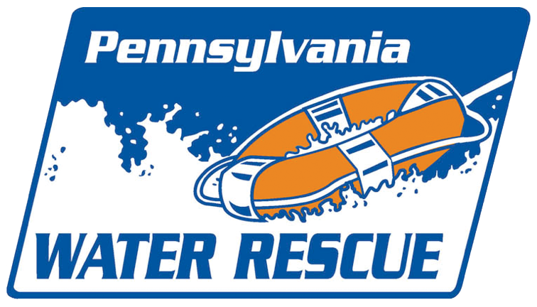 Pennsylvania Water Rescue logo
