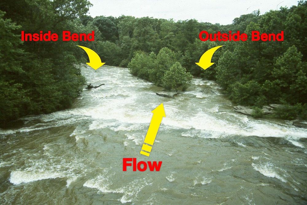 River Terminology (cont.) | US | Boat Ed.com™