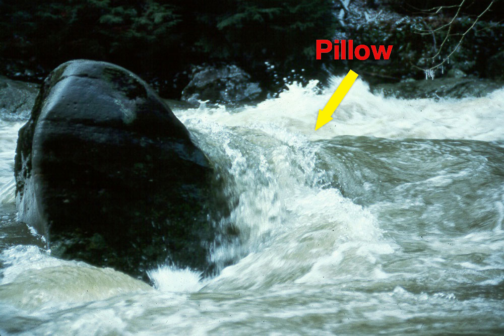 River Hazards Pillows Us Boat Ed Com