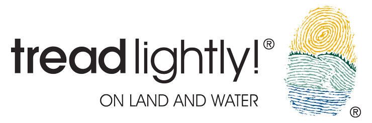 Tread Lightly! logo