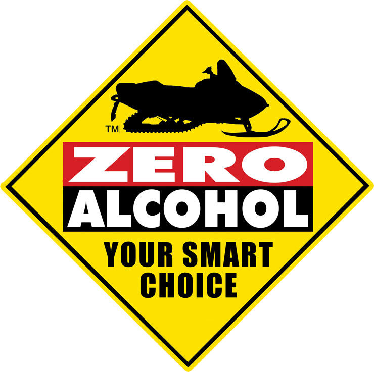Zero Alcohol Logo