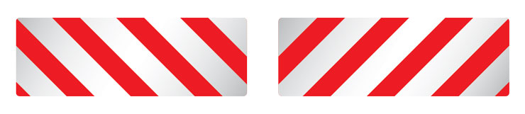 Barrier markers