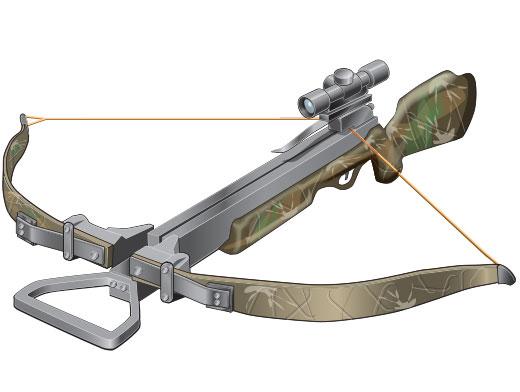 Recurve vs  Compound Crossbow | OH | Hunter Ed com™