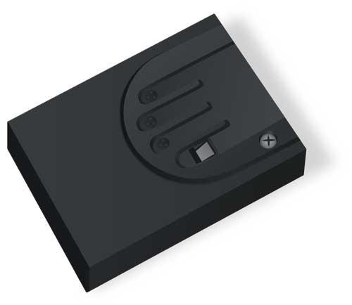 Biometric safe