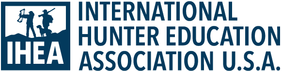 International Hunter Education Association logo