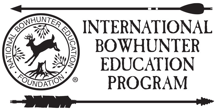 National Bowhunters Education Foundation logo