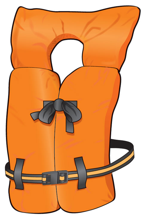 Type II near-shore pfd